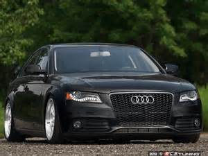 Audi A4 2009 Weight Ecs Quot Rs4 Mesh Style Quot Grille Gloss Black Mesh With Gloss