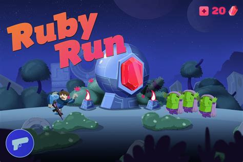 ruby apk ruby run eye god s released on android with unique new social feature