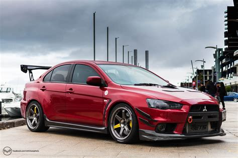 mitsubishi evolution 10 mitsubishi lancer evolution 10 tuning 2 tuning