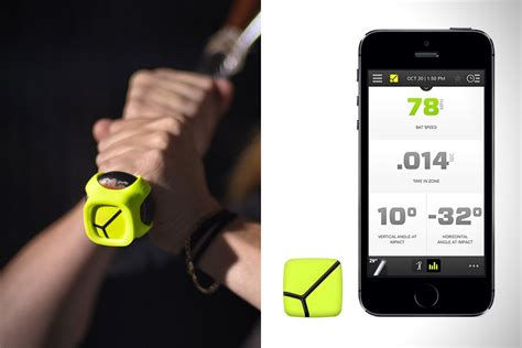 Zepp 3d Baseball Swing Analyzer Hiconsumption