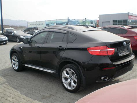 2009 bmw x6 2009 bmw x6 for sale 3000cc gasoline automatic for sale