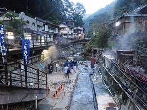 Southern Style Home soaking up the very best of wakayama s hot springs the