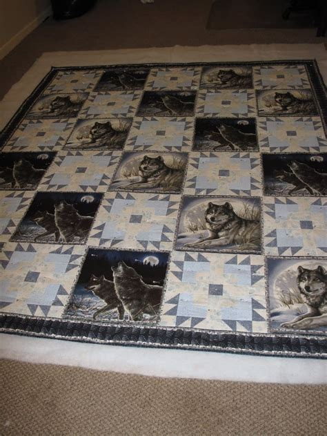 17 best ideas about wildlife quilts on panel