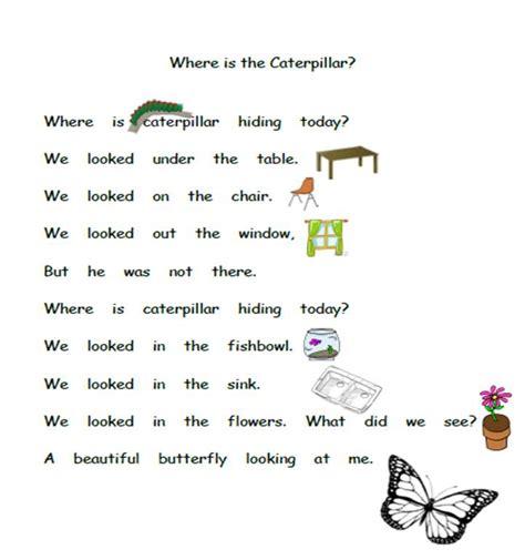 kindergarten poems preschool poems quotes quotesgram