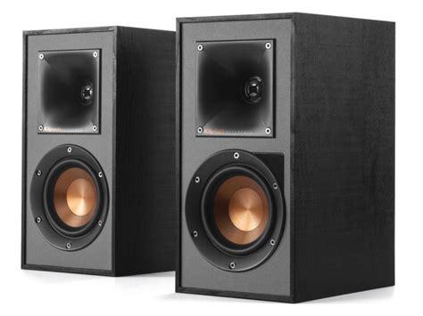 klipsch rpmnab powered speakers pair