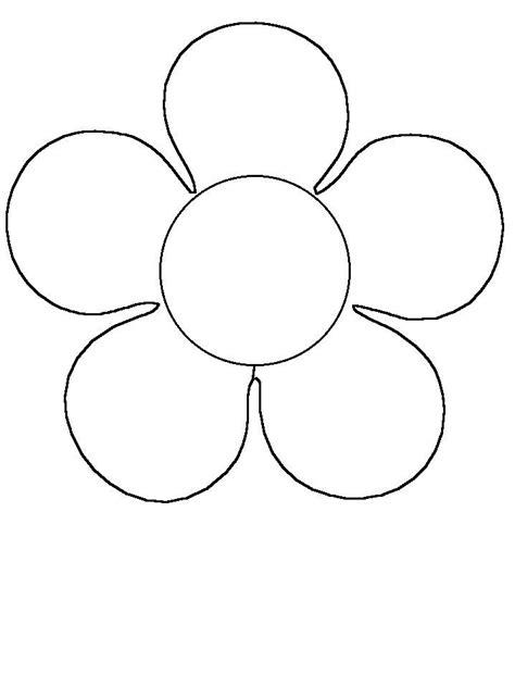 imagenes de rosas sin pintar tipos de dibujos de flores para colorear e imprimir para