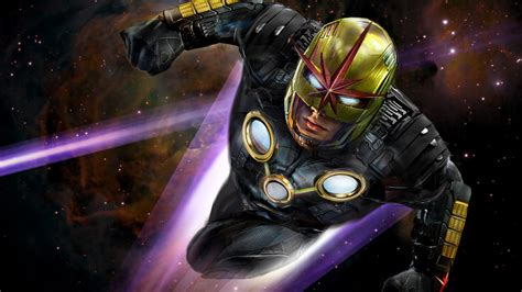 film marvel nova guardians of the galaxy vol 3 looks to introduce richard