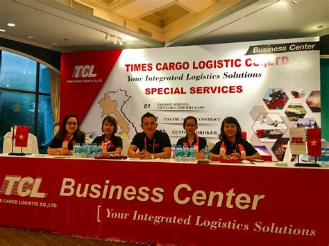global freight forwarders conference  pattaya
