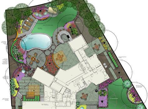 Backyard Patio Design Professional Pool And Landscape Designer Vs Swimming Pool