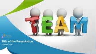 free download teamwork presentation free powerpoint