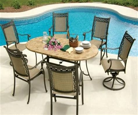 marble table and chairs costco 17 best images about pool on backyard retreat