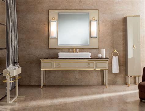 nella vetrina lutetia l14 luxury italian bathroom vanity
