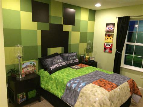 minecraft bedroom crumb snatchers boys
