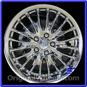 Used Cadillac Wheels Oem 2007 Cadillac Dts Rims Used Factory Wheels From