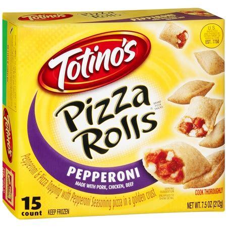 totino's pizza rolls pepperoni | walgreens