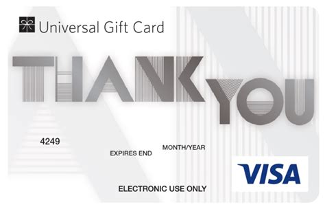 Amazon Pay With Visa Gift Card - universal visa gift card thank you