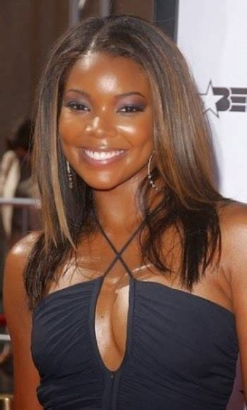 picture of highlights in african american women hair african american hair color pictures