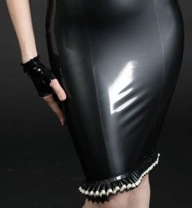 latex rubber tutorial making latex clothing
