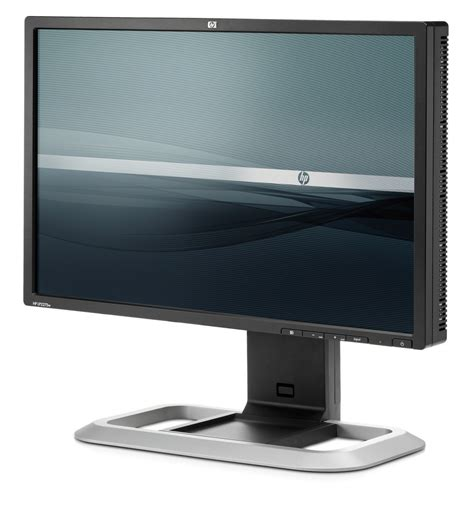 Lcd Hp driver software for hp w2207 wide lcd monitor