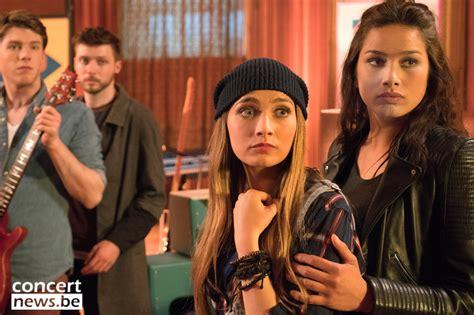 film ghost rockers recensie review ghost rockers voor altijd kinepolis