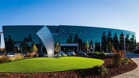 Home Design Gallery Sunnyvale Mercedes Benz Opens New Headquarters And R Amp D Center In