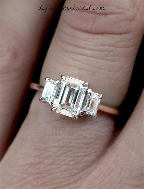 ring one day engagement rings engagement