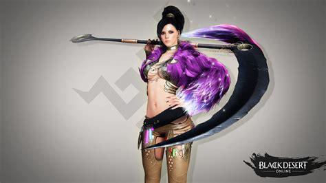 sorceress black desert  hd wallpapers