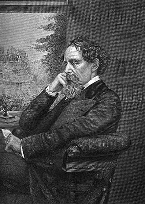 Charles Dickens The Biography Of The Writer In English | charles dickens