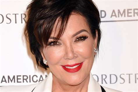 kris jenner eye color how to look younger with makeup celebrity makeup