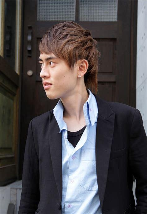 korean boys side haircut view 70 cool korean japanese hairstyles for asian guys 2018