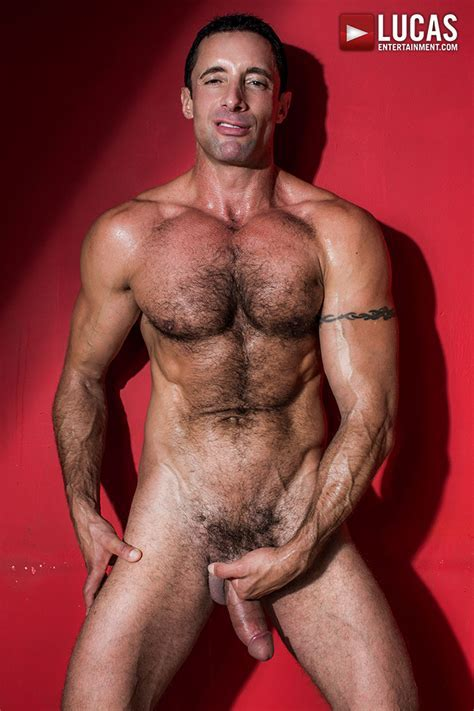 Photo Gallery Of Nick Capra Gay Porn Models Lucas Entertainment Official Website