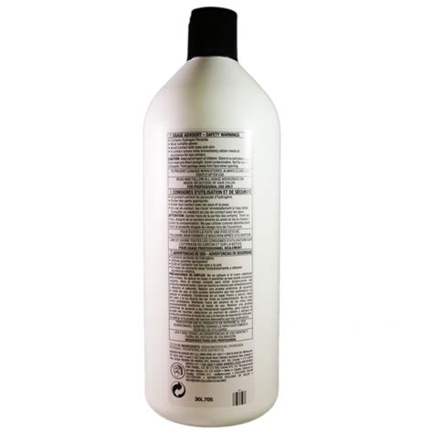 Redken Detox Shoo Ingredients by Redken Shades Eq Processing Solution Mix With Color Gloss
