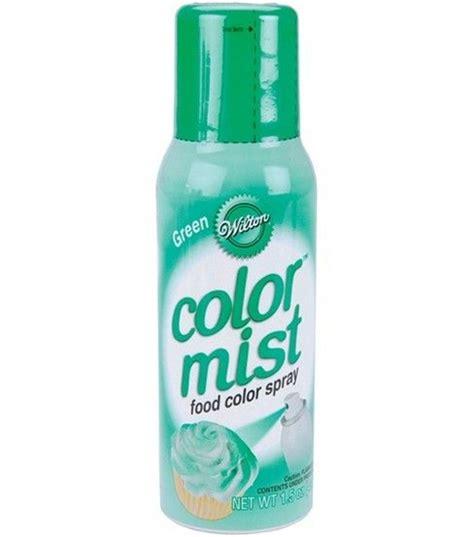 wilton color mist best 25 wilton color mist ideas on vanilla