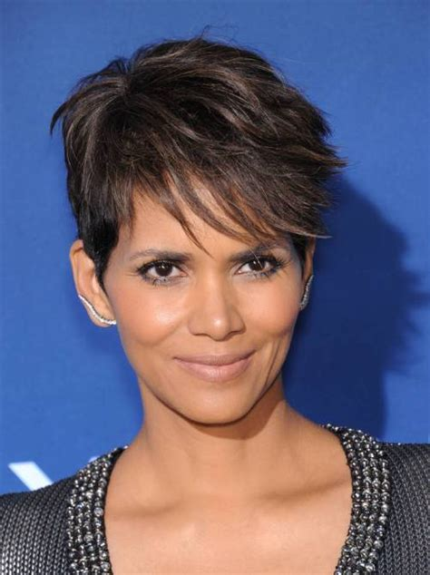 best short haircuts for brown hair on women over 60 35 trendiest short brown hairstyles and haircuts to try