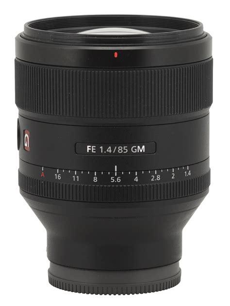 Lensa Sony Fe 85mm F 1 4 Gm sony fe 85 mm f 1 4 gm review introduction lenstip