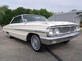 Ford Galaxie 500 For Sale 1964 Ford Galaxie 500 For Sale Jefferson Wisconsin