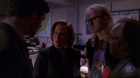 best x files episodes the 7 best x perimental x files episodes page 2 laser time