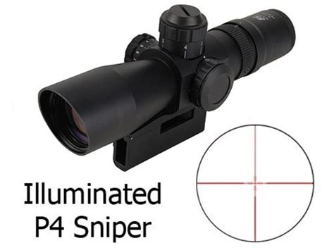 pubg 8x scope zoom ncstar mark 3 compact tactical rifle scope 2 7x 32mm mpn