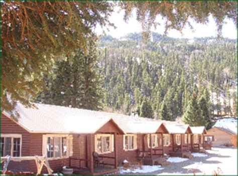 River Nm Cabin Rentals by River Nm Web