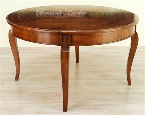 tavoli rotondi tavoli rotondi e ovali allungabili 3 tavoli