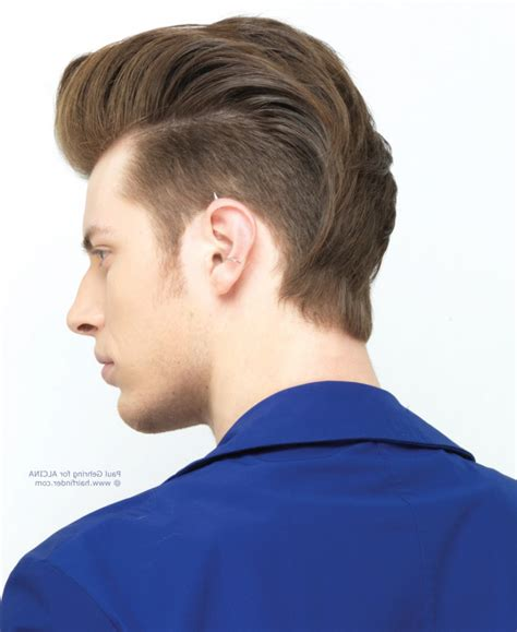 men hairstyle from back side new hairstyle for men back side hairstyle hits pictures