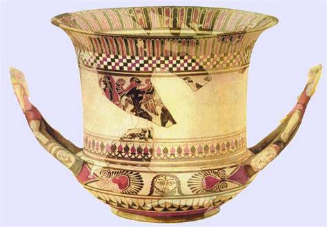 ancient pot shapes