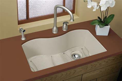 e granite kitchen sinks elkay e granite