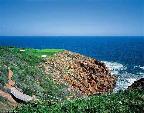point of rocks west beach cam sea club v photos reveal the world s most beautiful golf courses