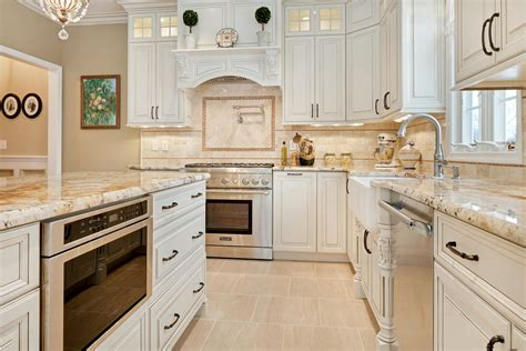 Design Line Kitchens A Winning Classic Allenwood New Jersey By Design Line Kitchens