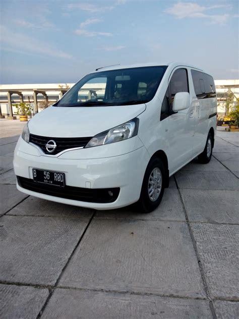 2012 Nissan Evalia 1 5 Xv At nissan evalia 1 5 xv 2014 13 matic km 39 rban mobilbekas