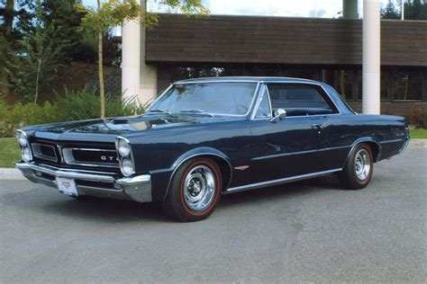 1965 Pontiac Gto Hardtop For Sale Object Moved