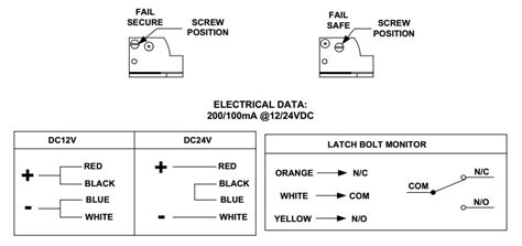 electric door strike wiring diagram electric strike wiring diagram 30 wiring diagram images wiring diagrams creativeand co