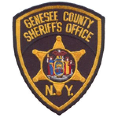Genesee County Warrant Search Constable William Harvey Johnson Genesee County Sheriff S