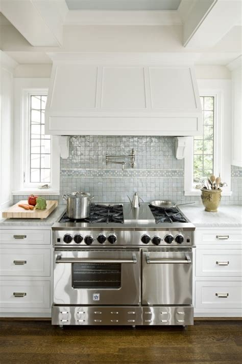 kitchen range backsplash backsplash counters vent hood range ceiling kitchen